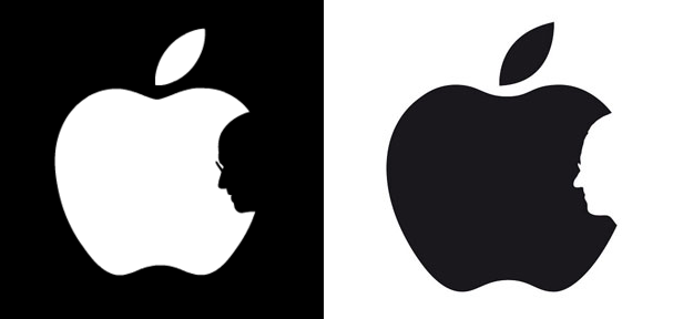 black apple logo png. i prefer the mak logo, as steve jobs\u0027 head is tilted slightly down. either way, both are amazing. i\u0027ve said it once, and i\u0027ll say again: you were black apple logo png