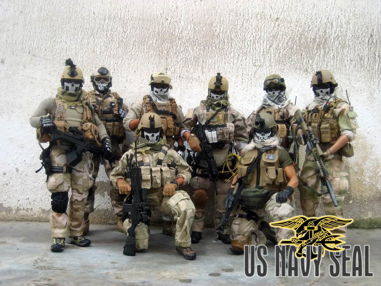 Image result for seal team 6