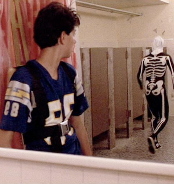 kids chargers jersey