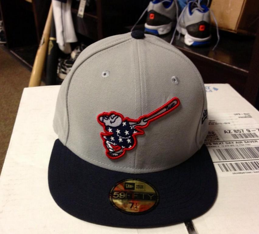 swingin friar usa hat