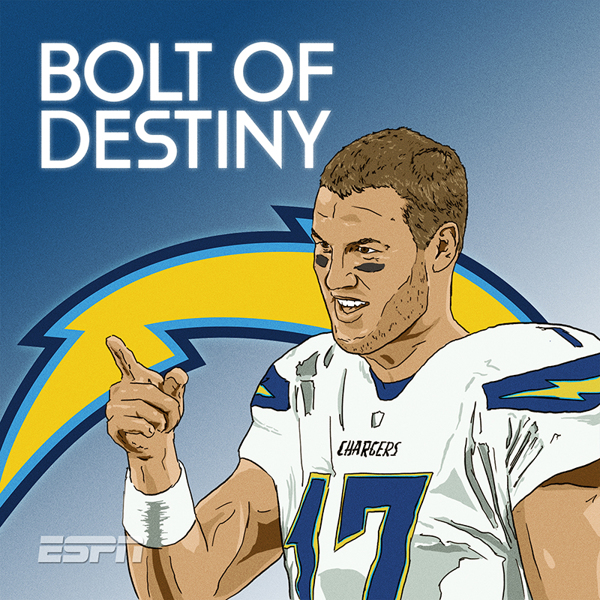 bolt of destiny