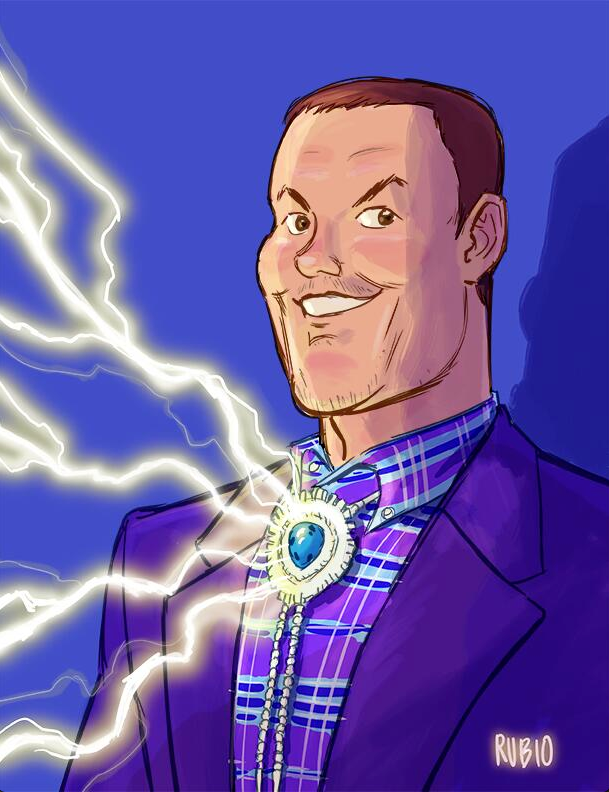 philip-rivers-bolo-tie-art-chargers