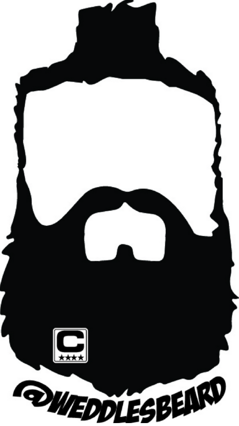 weddles-beard