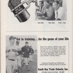 Pre-Jerry Coleman Broadcasters