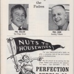 Nuts to Housewives