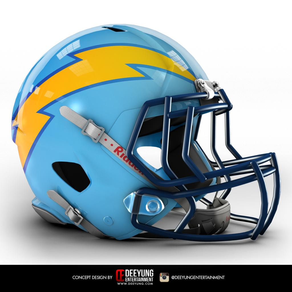 bolts-powder-blue helmets